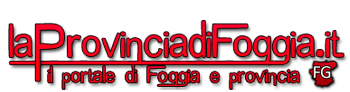 la Provincia di Foggia .it