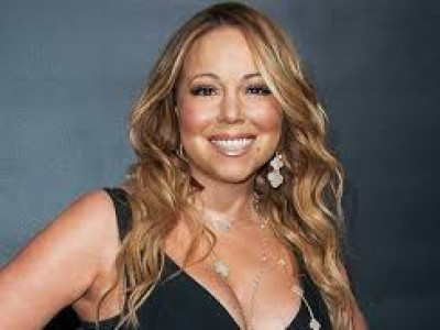 Mariah Carey ritorna col toy boy