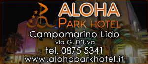 Aloha Park Hotel - Campomarino