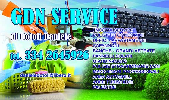 GDN Service