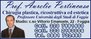 Portincasa prof. Aurelio - Chirurgo plastico ricostruttivo