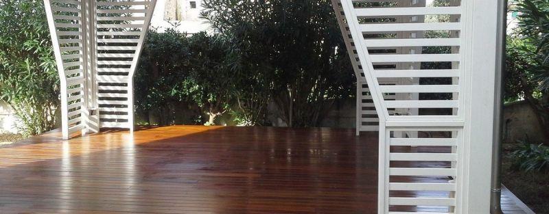 slide-decking