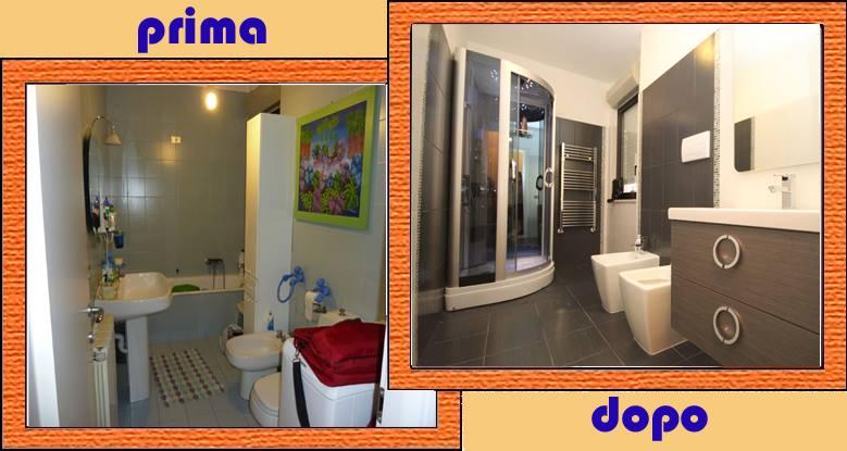 Ristrutturazione foggia for Esempi di ristrutturazione appartamento