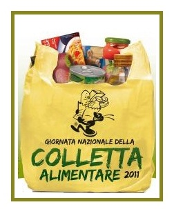 colletta alimentare 2011