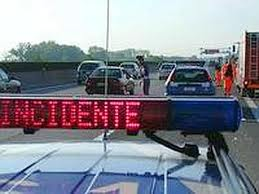 incidente
