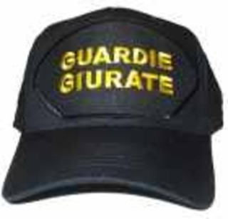 guardie-giurate